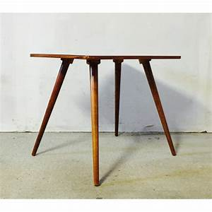 Table Style Scandinave : table basse design scandinave brockeur ~ Teatrodelosmanantiales.com Idées de Décoration