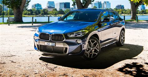 Review Bmw X2 by 2018 Bmw X2 Review Caradvice