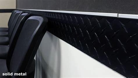 metal chair rail