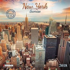 New York Kalender 2019 : kalender 2019 new york sunrise ~ Kayakingforconservation.com Haus und Dekorationen