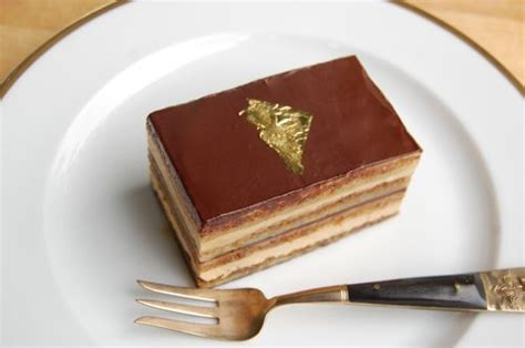 opera cake how to make opera cake joe pastry