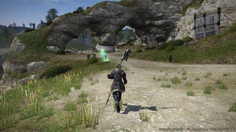 final fantasy born  usgamer