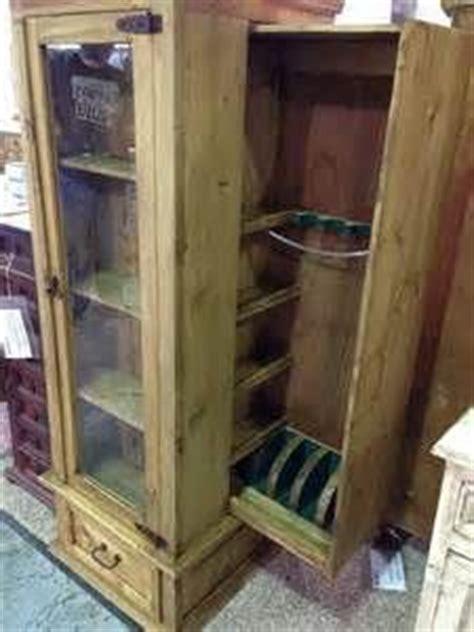 hidden wood gun cabinet 28 best images about entertainment centers on pinterest
