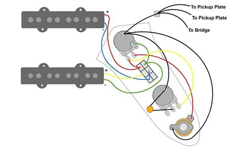jazz bass wiring diagram request volume dpdt tone talkbass jazz bass wiring diagram request volume dpdt tone talkbass com