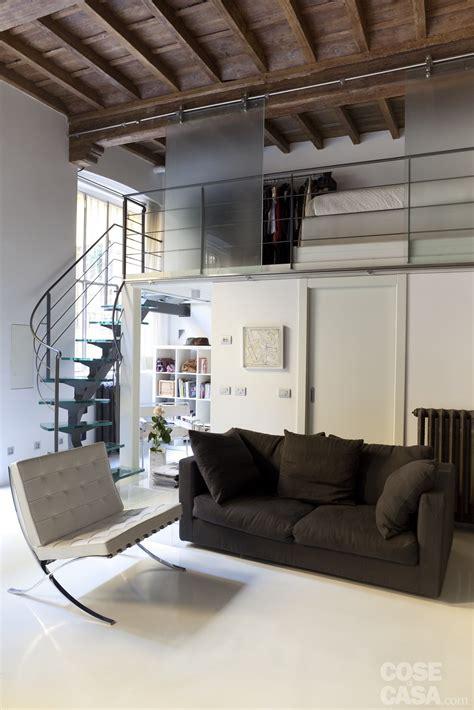 mini loft la casa recupera spazio  nuovi soppalchi