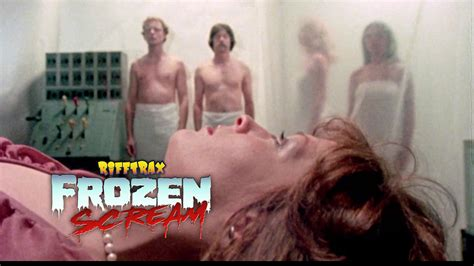 Frozen Scream | RiffTrax