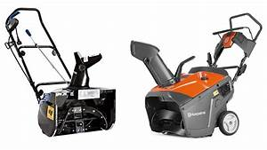 Top 10 Best Snow Blowers Reviews In 2016  Best Electric