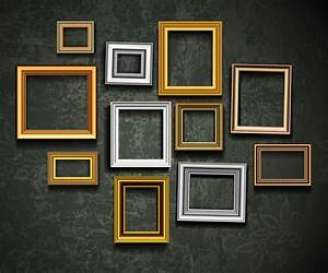 Framing Art on a Budget Home Improvement Factory