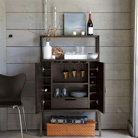 Small Home Bar Furniture by Modern Space Saving Furniture For Home Bar Designs Bar