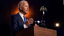 Joseph Robinette Biden Jr., the Truth, Integrity, and ...