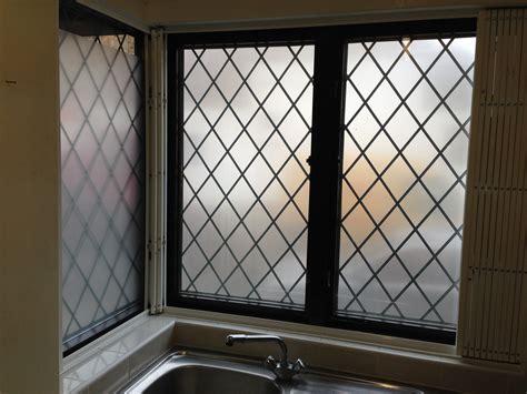 bay windows safeguard security