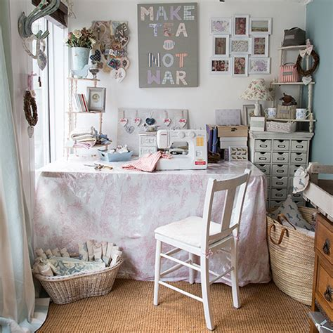 shabby chic sewing room ideas shabby chic style why it s the only trend that matters