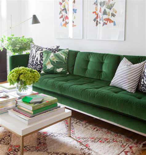 Divano Verde Mela Scegliere Colore Divano E Tu Quale Sei