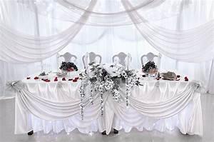 Décoration Salle Mariage : decoration mariage le mariage ~ Melissatoandfro.com Idées de Décoration
