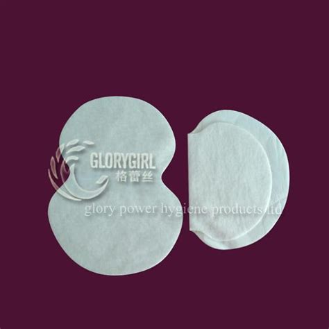 china underarm sweat pads ap05 china armpit pads