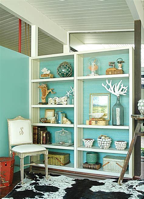 Decorating Bookshelves In Living Room by Decorating Living Room Shelves Modern House
