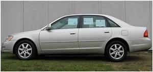 2001 Toyota Avalon Xls Carmart Net Fergus Falls