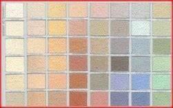 couleur crepi meilleures images d39inspiration pour votre With nuancier de couleurs peinture 9 les couleurs de crepis isolation de facade di filippo
