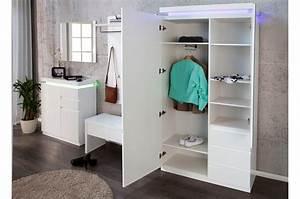 Meuble D Entrée Blanc : meuble d 39 entr e design blanc laqu pour ensemble chaussures ~ Teatrodelosmanantiales.com Idées de Décoration