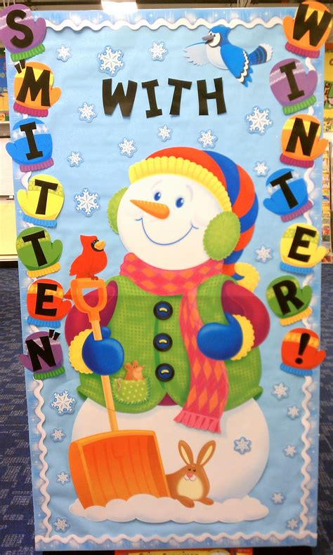 Best Winter Bulletin Board Ideas And Images On Bing Find What