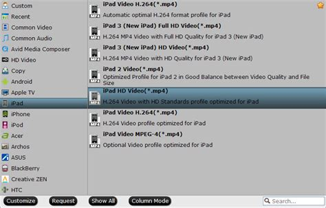 Fastest Ipad Mini Video Converter