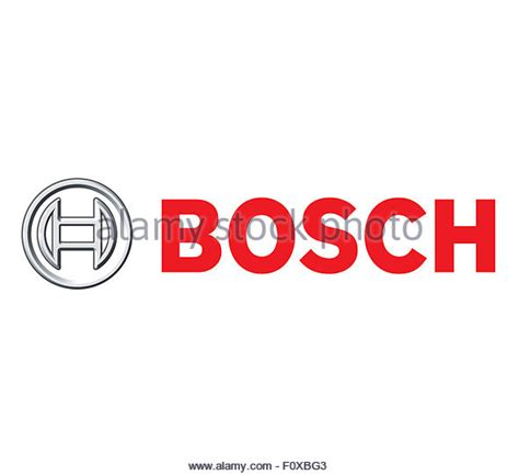 Bosch Stock Photos & Bosch Stock Images - Alamy