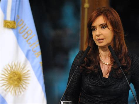 Was argentine prosecutor alberto nisman moonlighting for the fbi? cristina-kirchner - RunRun.es