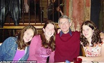 Anthony Fauci's wife throws him a surprise Zoom party for ...