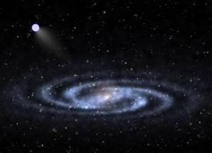 Nearest bright 'hypervelocity star' found: Speeding at 1 ...