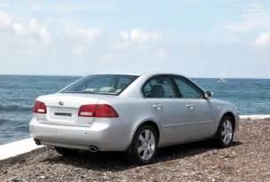 second audi car kia optima magentis 2006 2007 2008 autoevolution