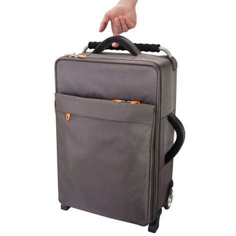 Light Luggage by The World S Lightest Carry On Traveler S Sundries