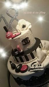 Chanel Torte Bestellen : chanel torte fondant hausrezepte von beliebten kuchen ~ Frokenaadalensverden.com Haus und Dekorationen