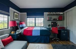 Teenager Zimmer Junge : jugendzimmer gestalten 31 coole design ideen f r jungs ~ Sanjose-hotels-ca.com Haus und Dekorationen