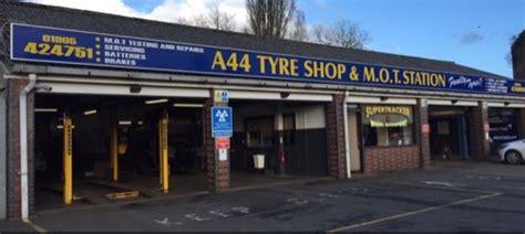 A44 Tyre Shop Ltd. (@a44tyreshop)