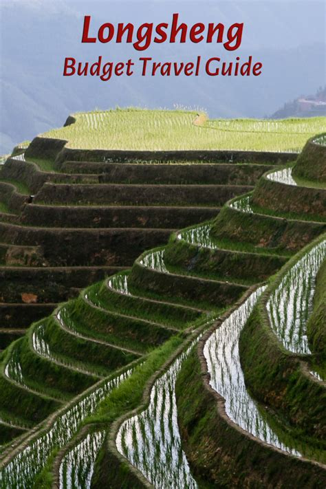 longsheng longji rice terraces travel guide