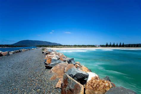 North Haven Beach  Sa  Australia Swims