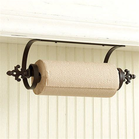 Paper Towel Cabinet Mount by Ballard Cabinet Mount Paper Towel Holder Bbb