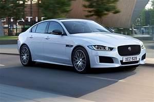 El Jaguar Xe Estrena Versi U00f3n Landmark Edition  Con M U00e1s