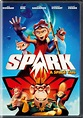 Spark: A Space Tail DVD Release Date July 11, 2017