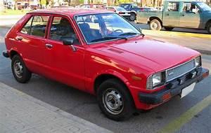 Daihatsu - Charade Iv  G200