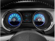 Image 2010 Ford Mustang 2door Coupe GT Premium