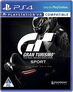 Grand Tourismo Ps4 : gran turismo sport ps4 buy online in south africa ~ Medecine-chirurgie-esthetiques.com Avis de Voitures