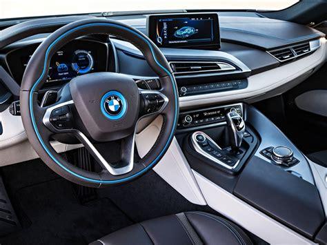 bmw i8 inside 2015 bmw i8 interior 1 car reviews pictures and videos
