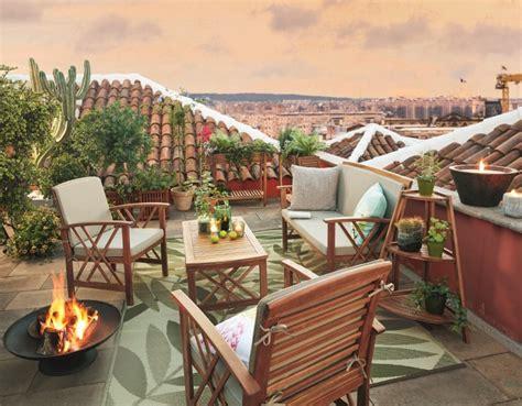 deko für die terrasse sch 246 ne terrassenm 246 bel planungswelten