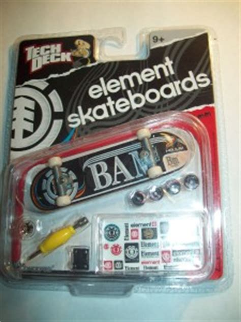 where do they sell tech decks ultra quot bam margera quot element tech deck new ebay