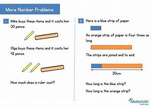 Reasoning - Problem Solving - Number (KS1) and Fraction of ...