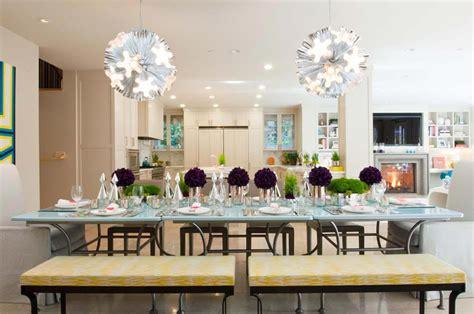 une d 233 co table attrayante une des conditions obligatoires pour un repas r 233 ussi design feria