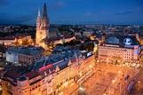 Zagreb - City in Croatia - Sightseeing and Landmarks ...