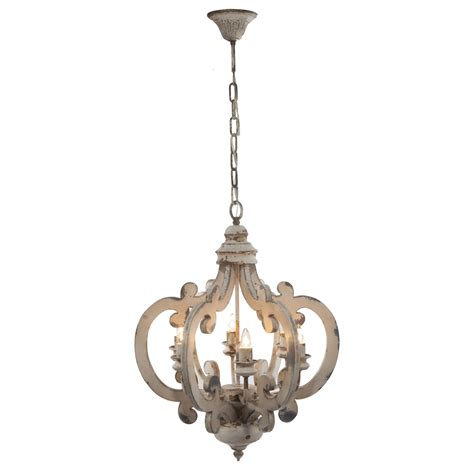 Fashioned Chandelier by Lark Manor Bullrush 6 Light Candle Style Chandelier