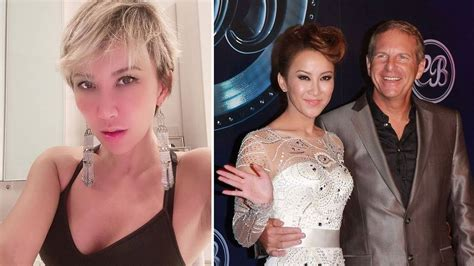 Coco Lee s Emo Weibo Post Sparks Rumours That She And Her